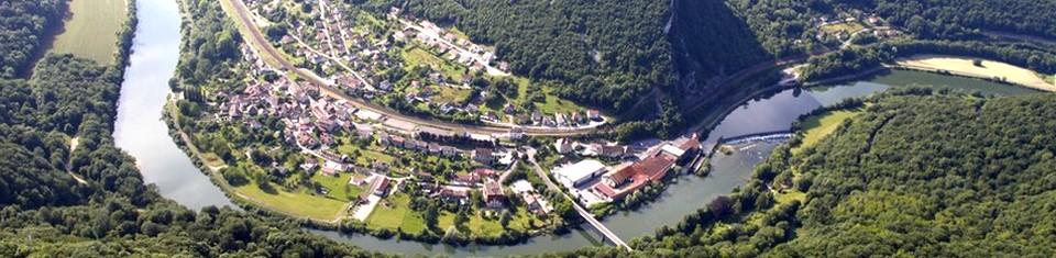 Laissey (Doubs)