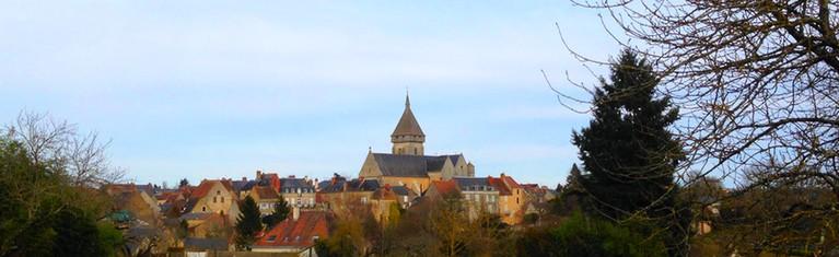 Saint-Marcel 36