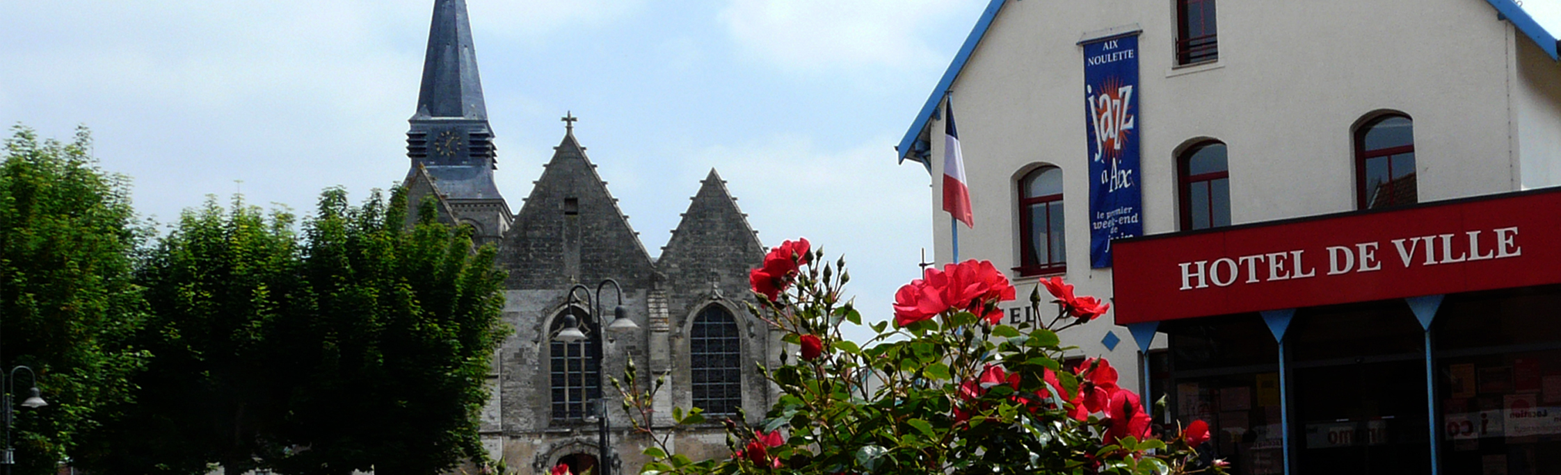 Commune d'Aix-Noulette
