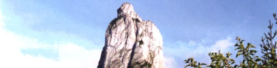 MONESTIER D'AMBEL Isère