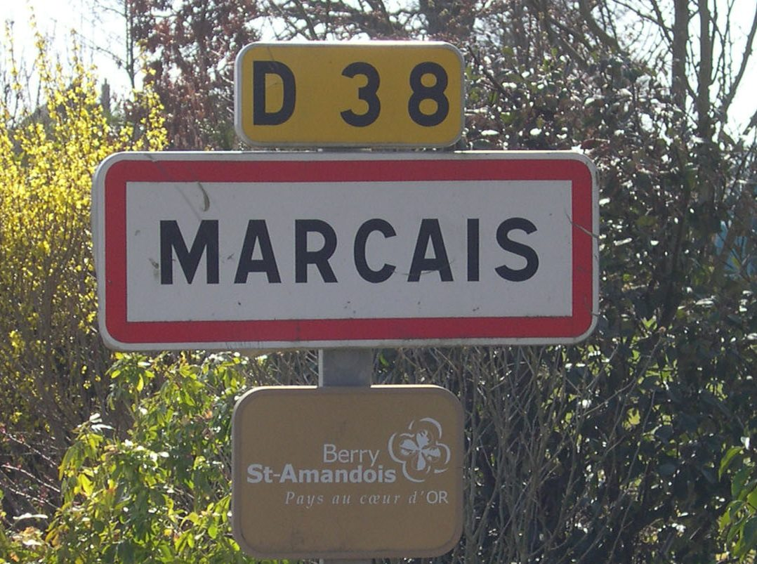 Marçais