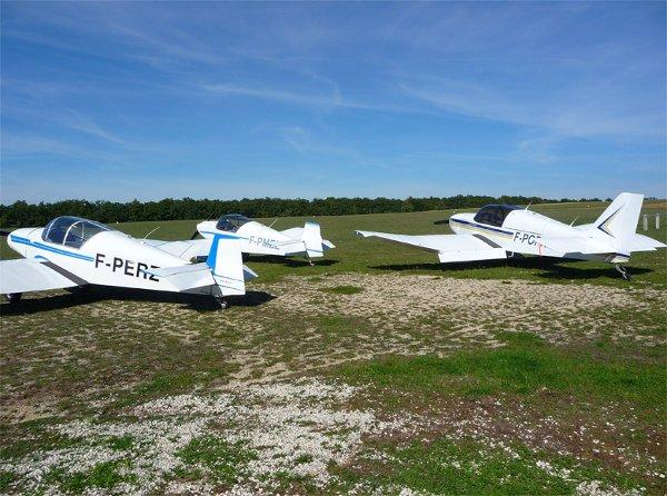 avions-de-l-aeroclub-du-barsuraubois