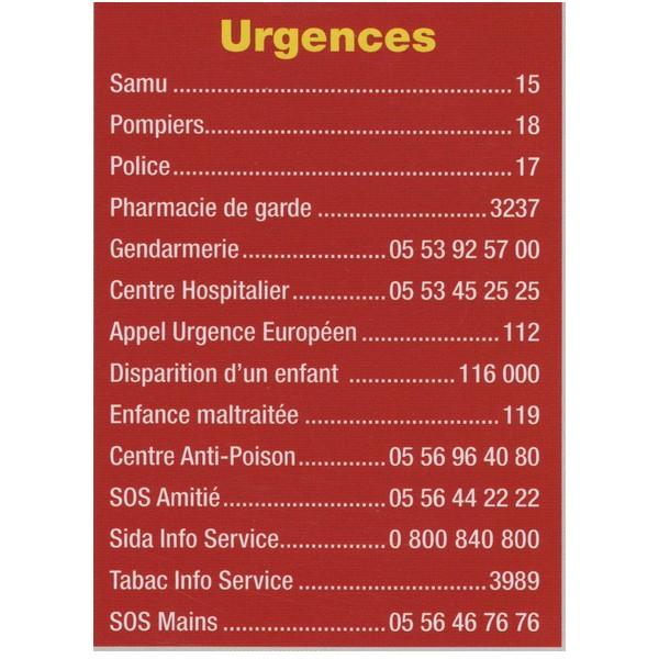 nod-urgence