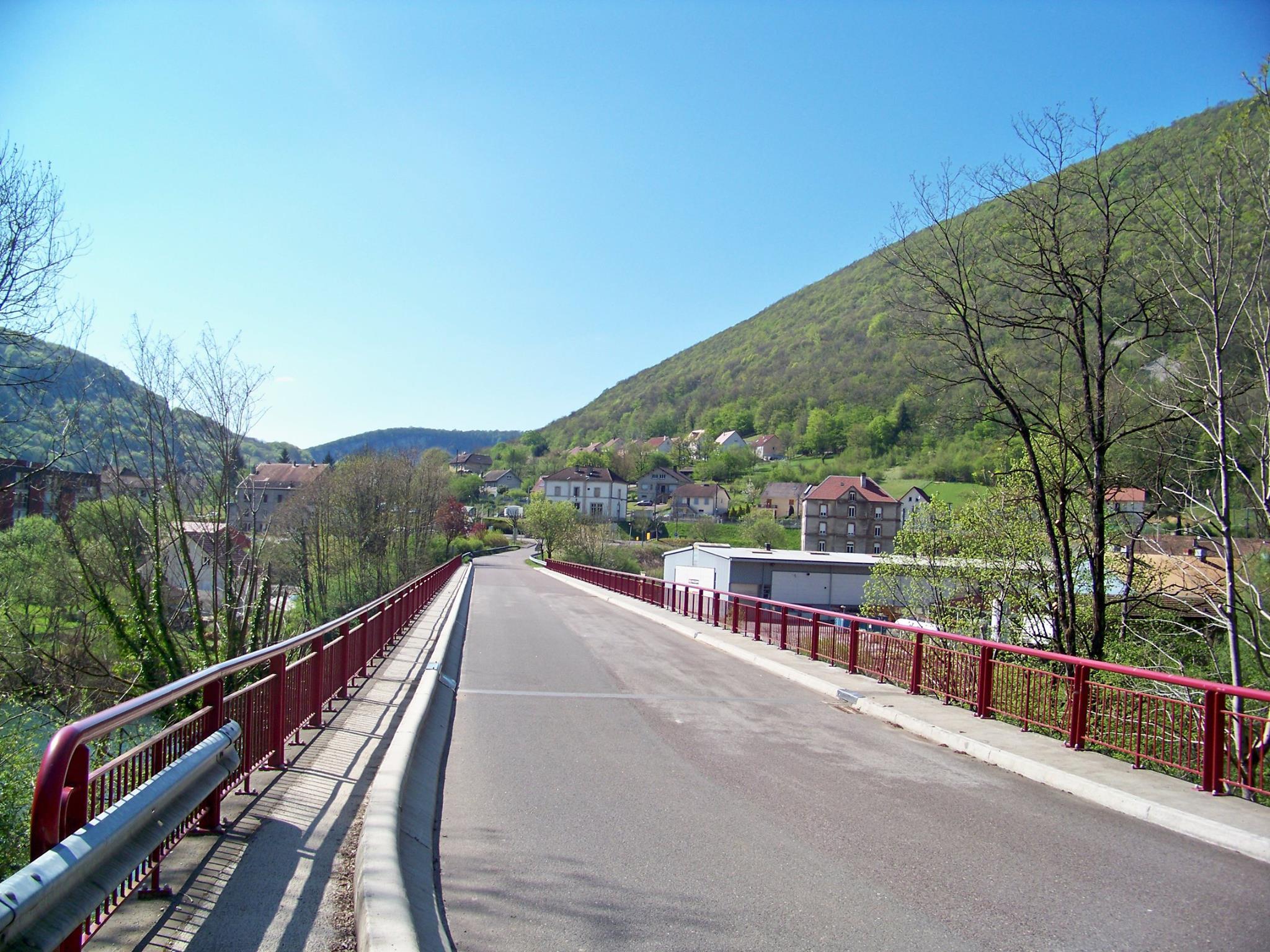 pont-laissey