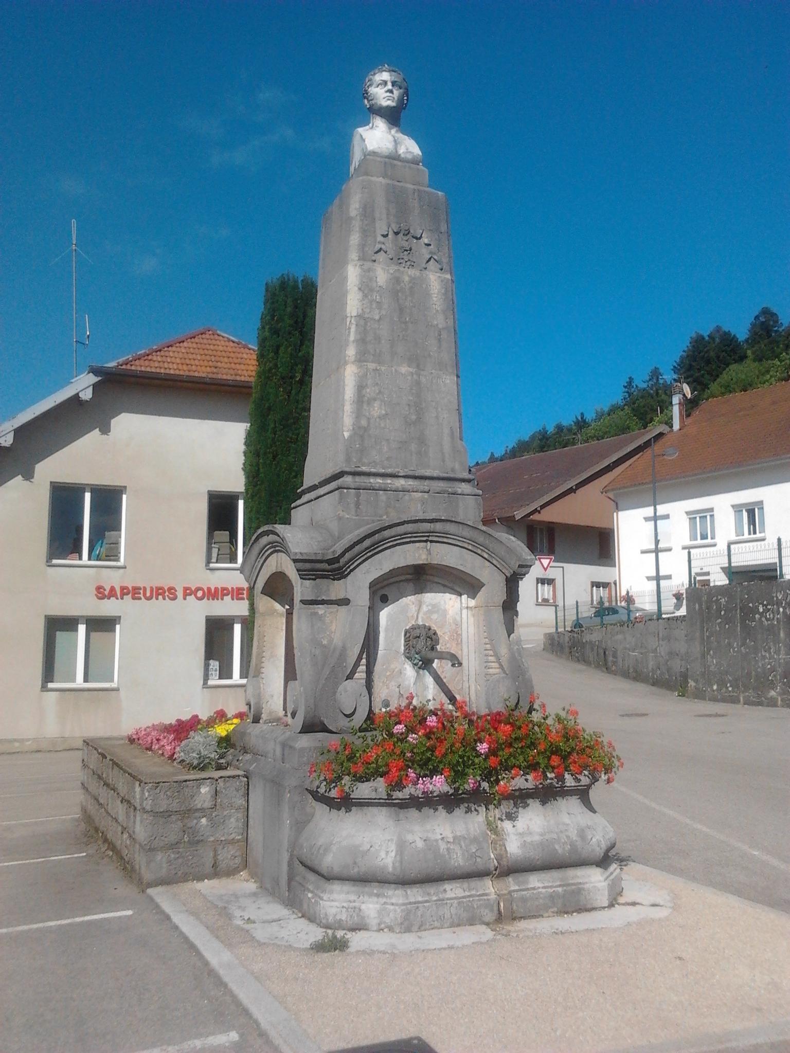 place-du-general-lonchamp