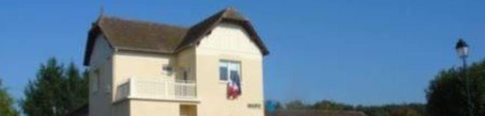 Commune de La Boissière - Eure (27220)