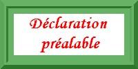 declaration-prealable