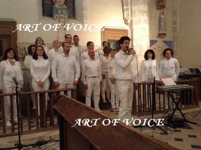 gospel-2013