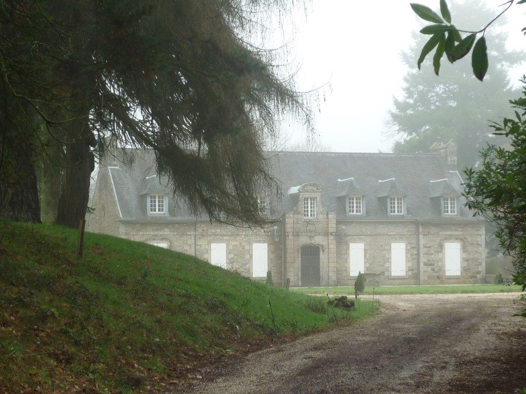 chateau-kerael