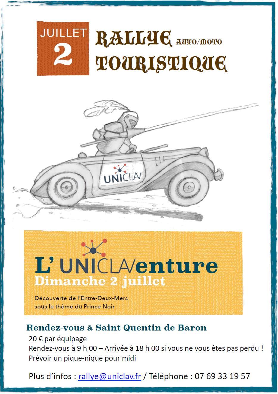 rallye-uniclav