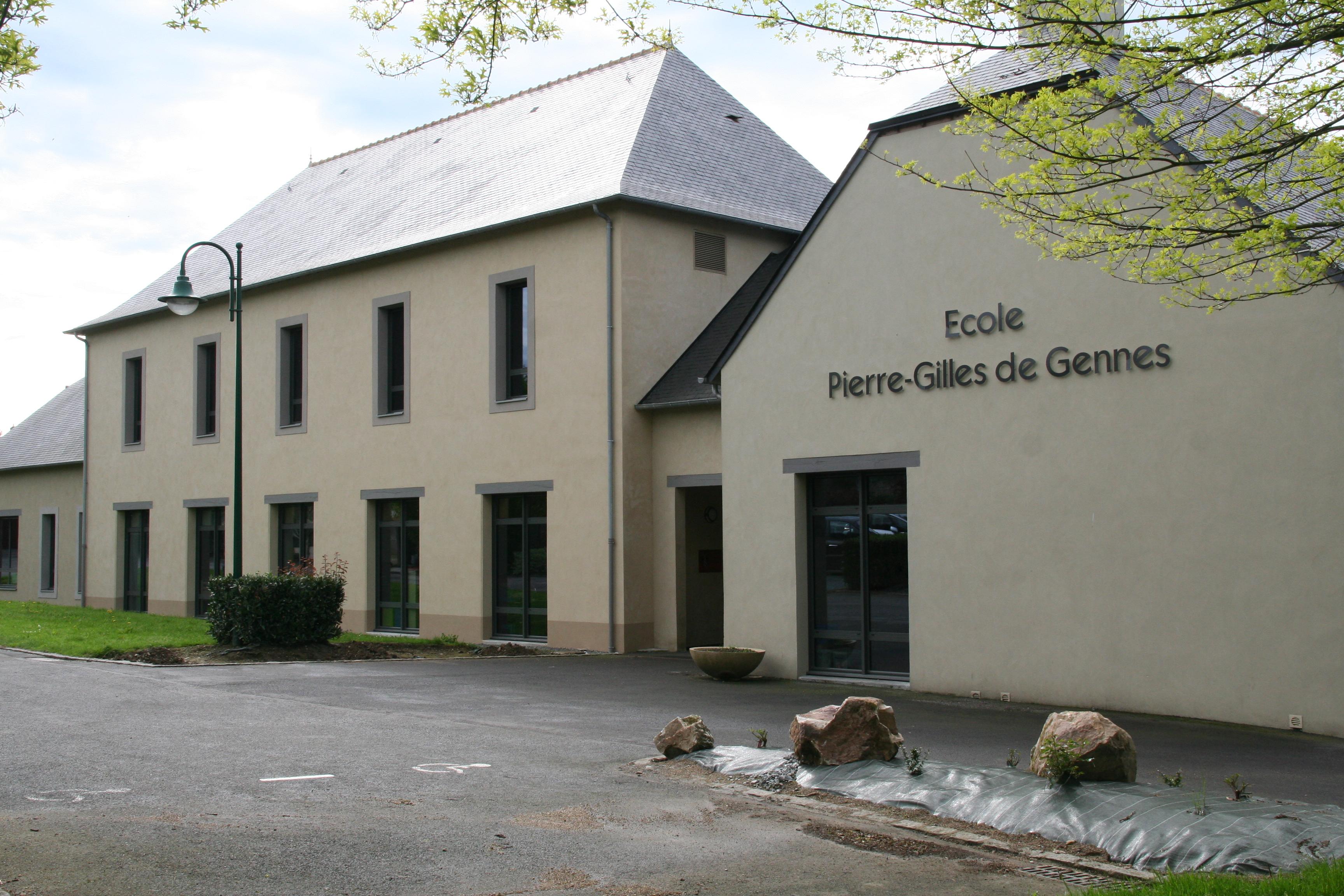 l-ecole-publique-piere-gilles-de-gennes