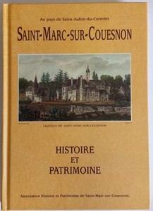 livre-saint-marc-sur-couesnon-histoire-et-patrimoine