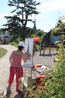 peintre-au-square