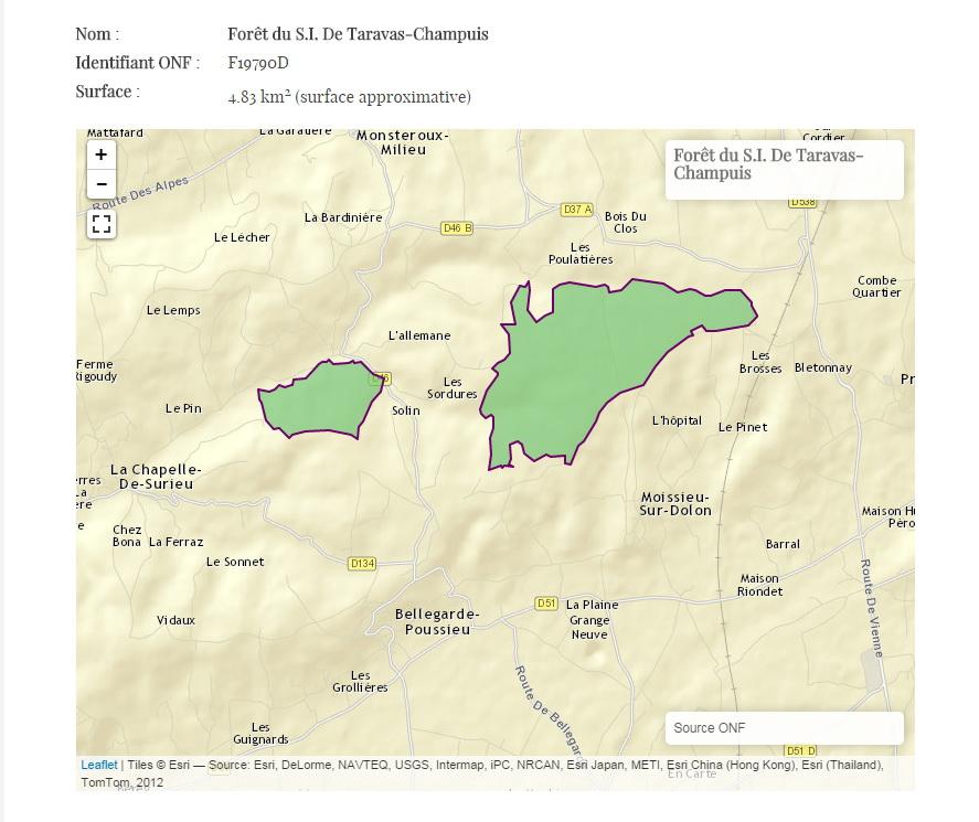 foret-taravas-de-bellegarde-poussieu
