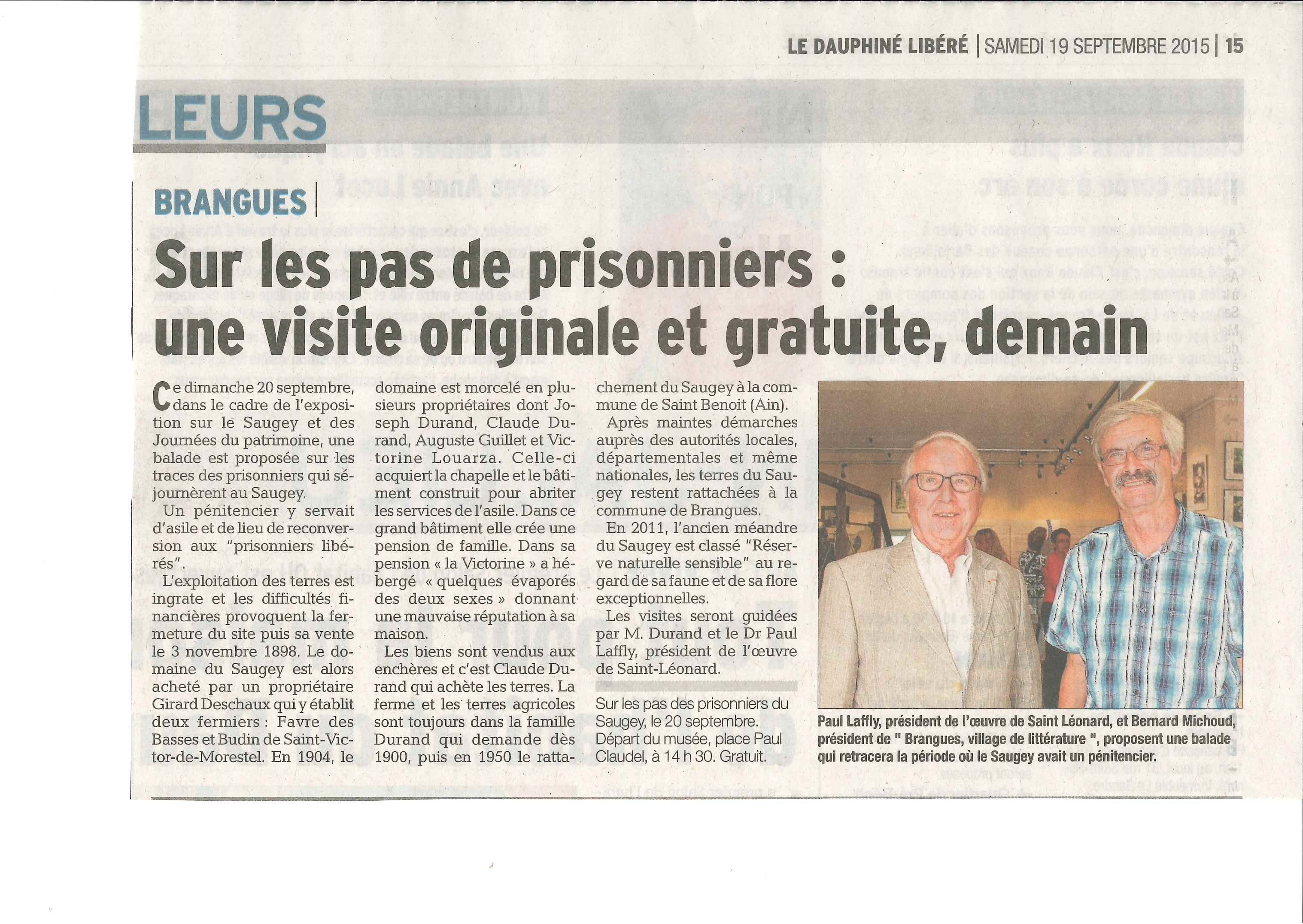 penitencier