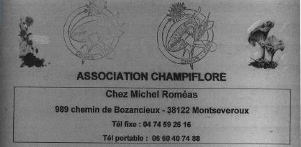 champiflore