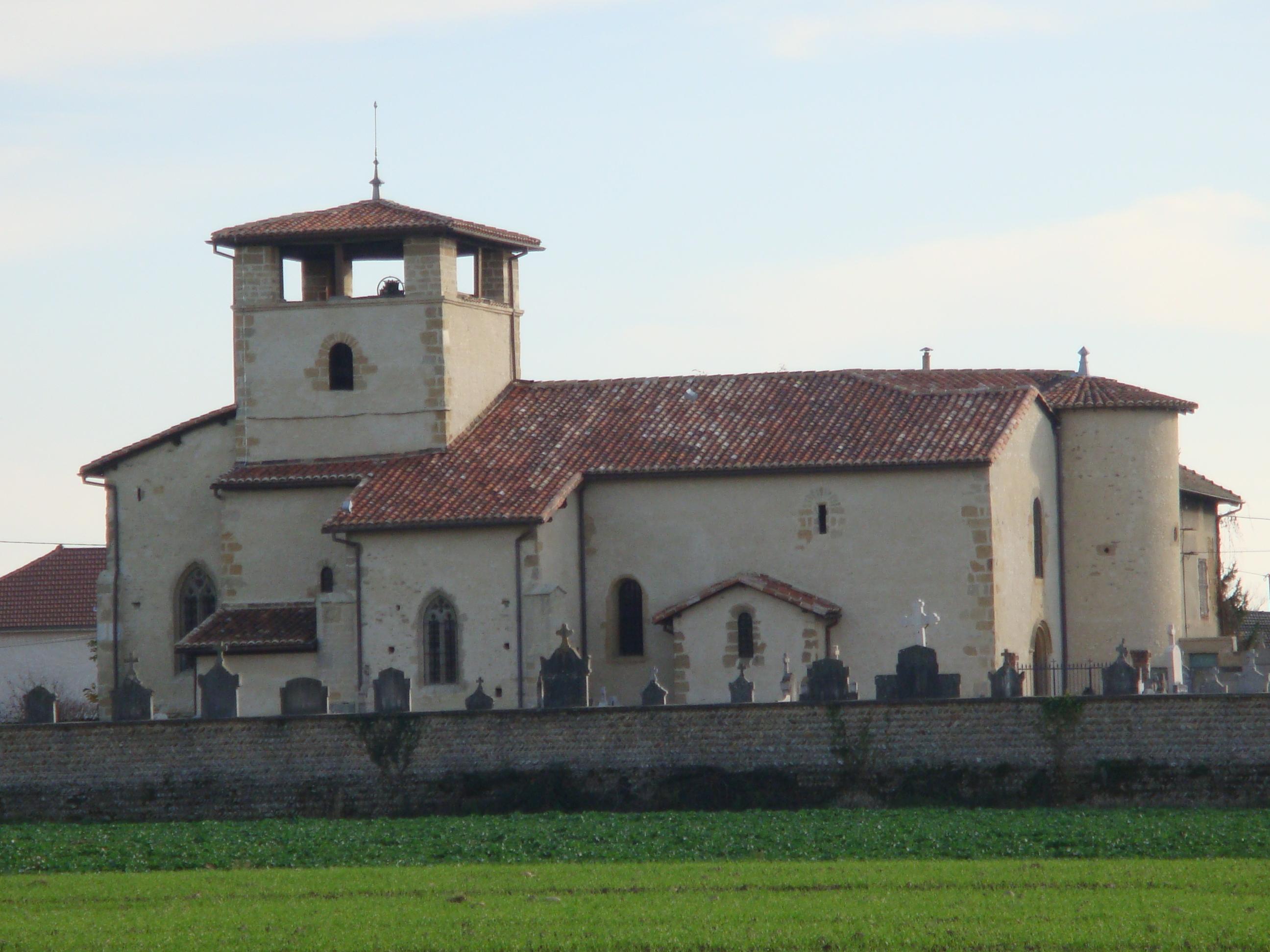 eglise-priorale-de-tourdan