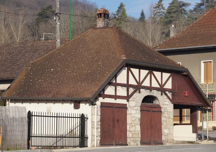 four-du-centre-bourg