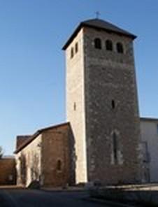 le-clocher-de-saint-alban-du-rhone