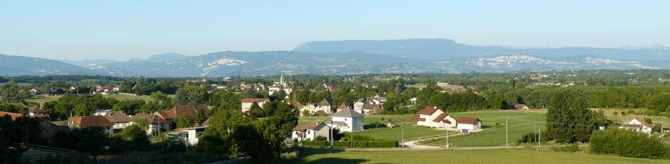 Saint André Le Gaz