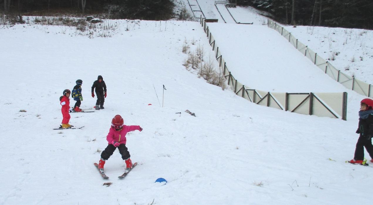 ski-debutants