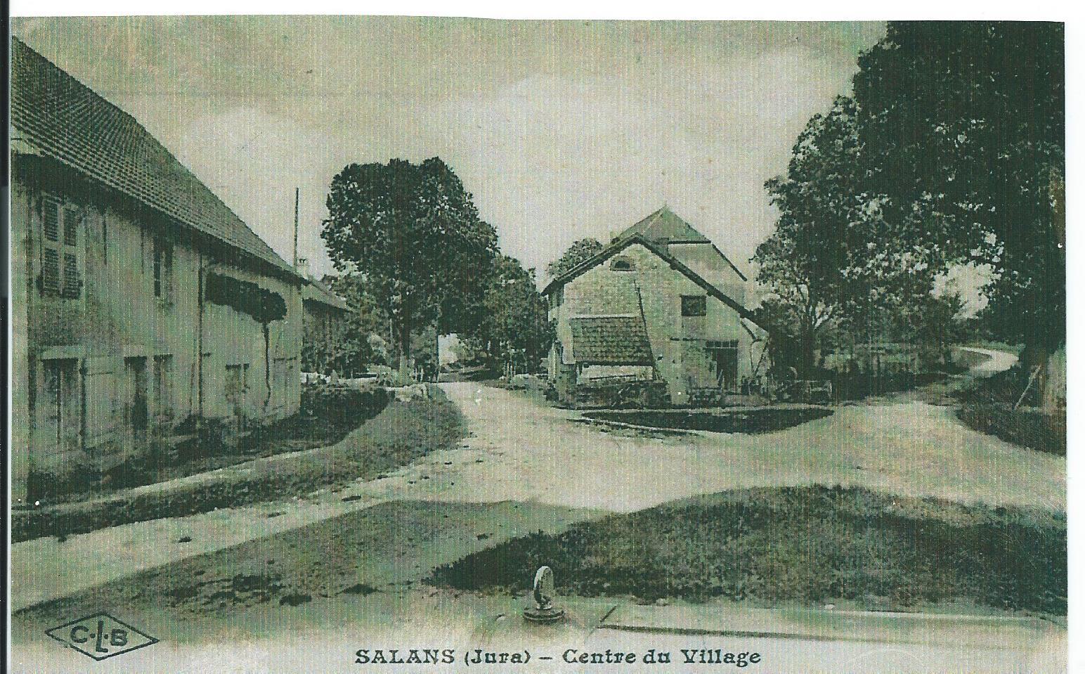 salans-centre-du-village