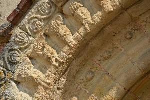 details-du-portail-roman