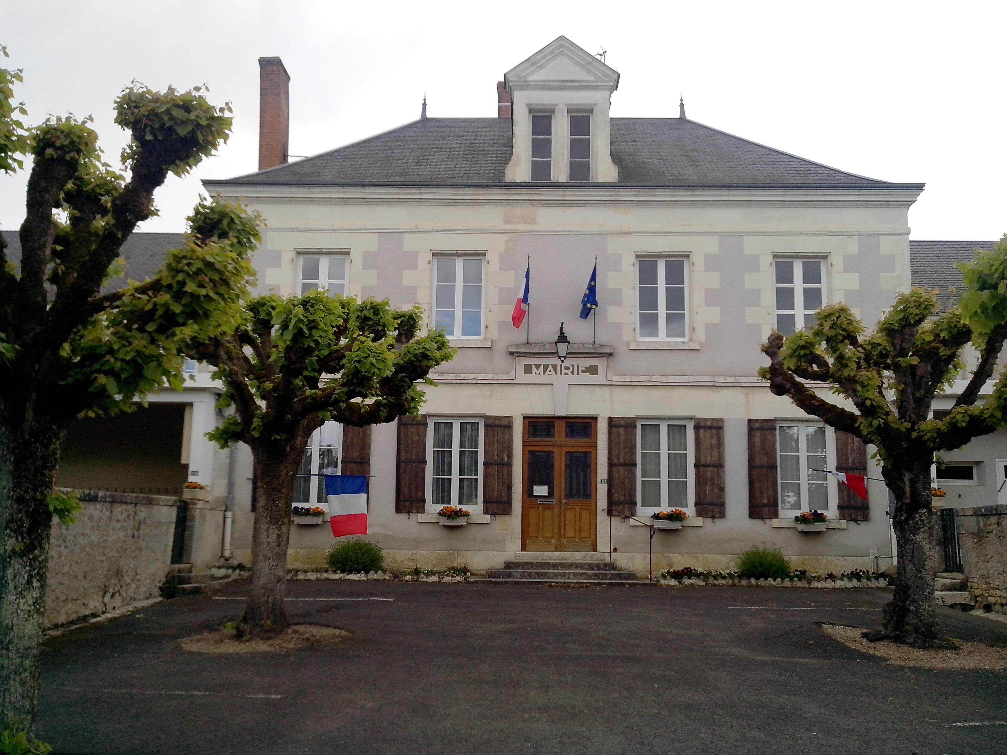 mairie-de-thenay