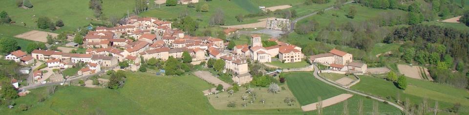 Chazelles-sur-Lavieu