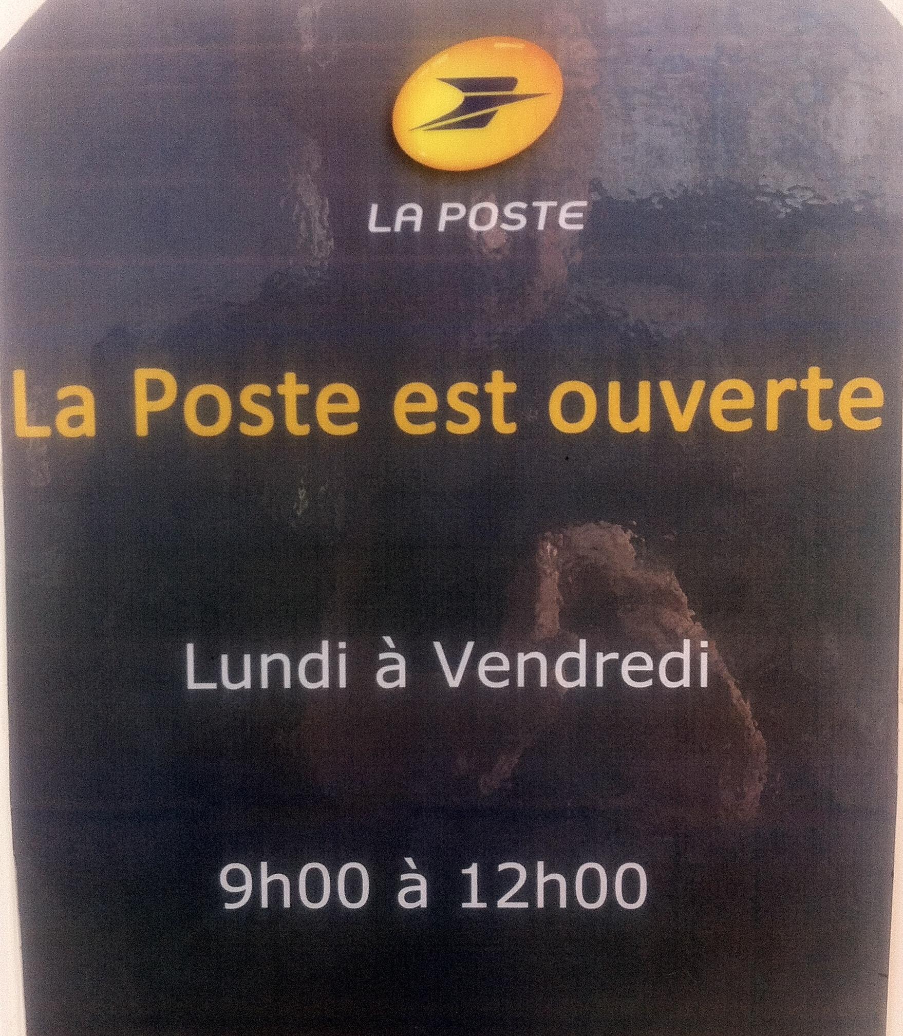 horaires-poste