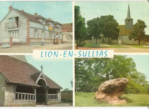 cartes-postales-lion-ar0007