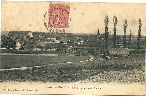 cartes-postales-lion-ar0021