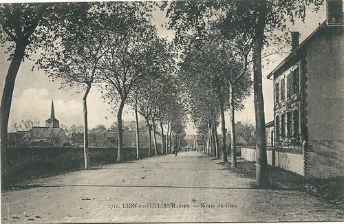cartes-postales-lion-ar0029