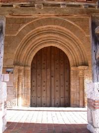 porche-eglise