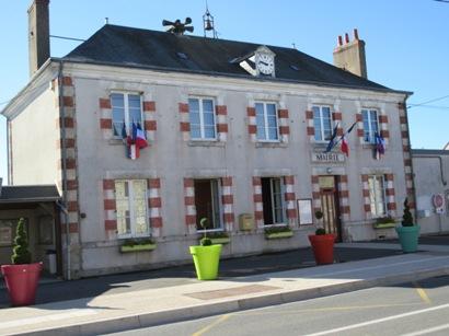 Saint-Lyé-la-Forêt (Loiret)