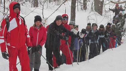 projet-ski