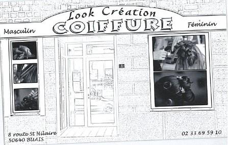 look-creation
