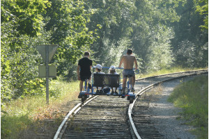 cyclo-rail