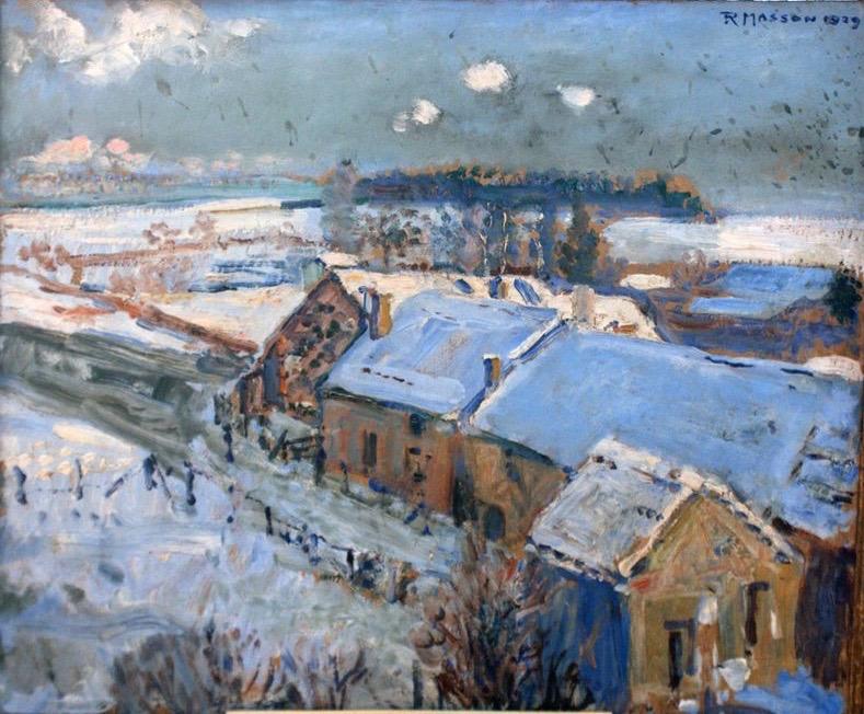 doulaincourt-sous-la-neige-roger-masson