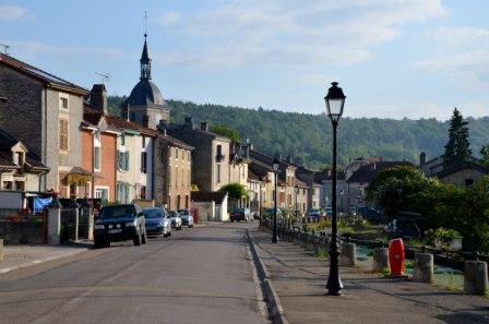 doulaincourt