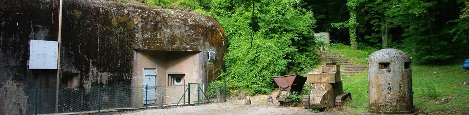 Commune d'ENTRANGE (Moselle)