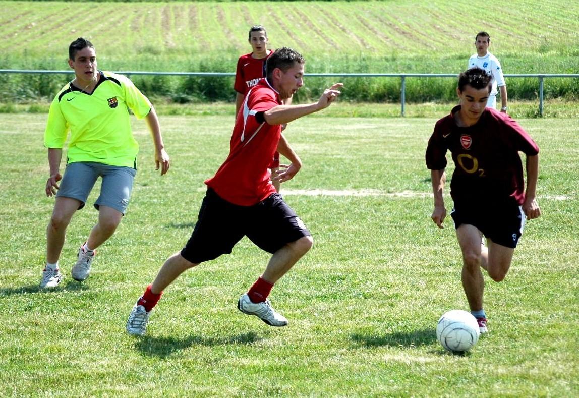le-football-club