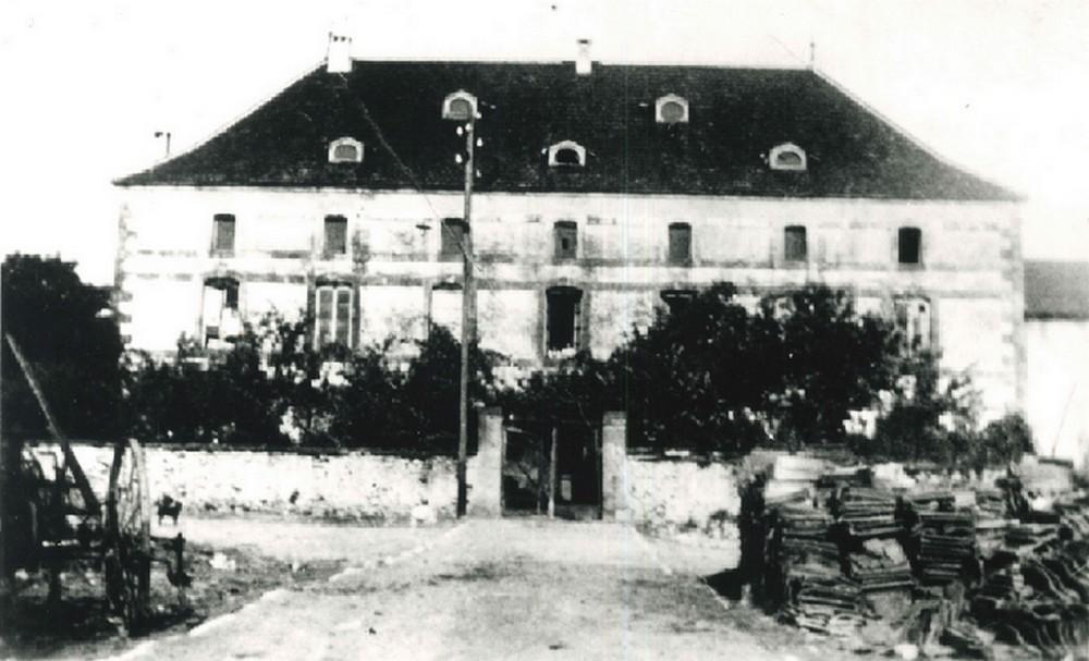 chateau-francaltroff