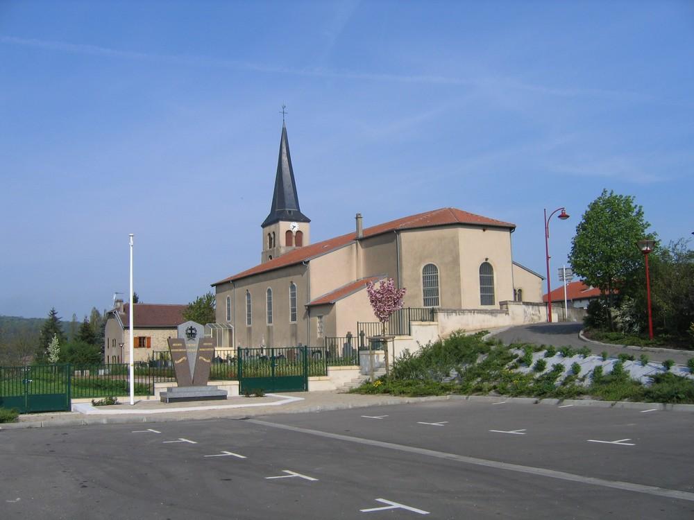 Varize -Vaudoncourt