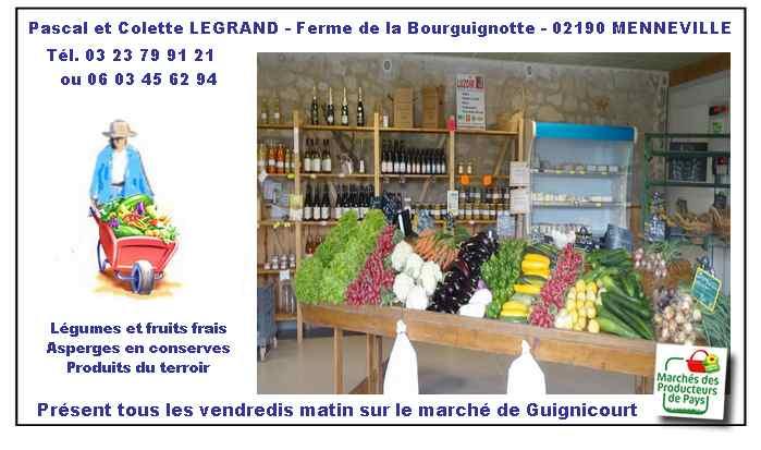 bourguignotte