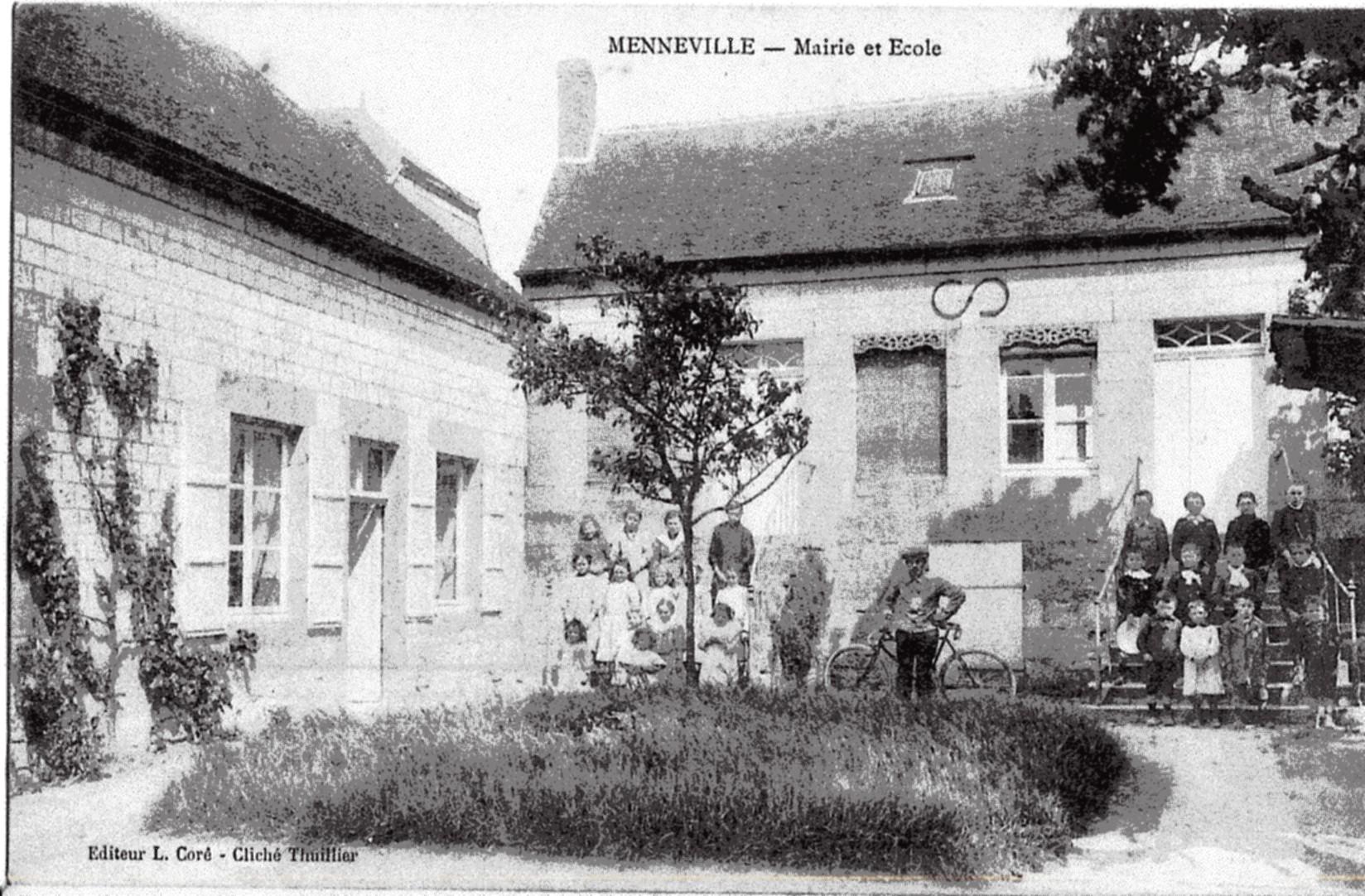 lecole-de-menneville-avant-1914