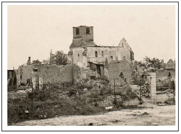 eglise-de-menneville-fin-1918