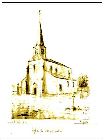 eglise-de-menneville-vers-1880