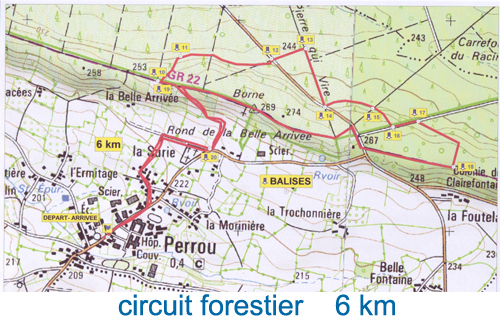 circuit-forestier