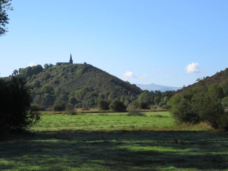 Commune de Saint Pierre le Chastel